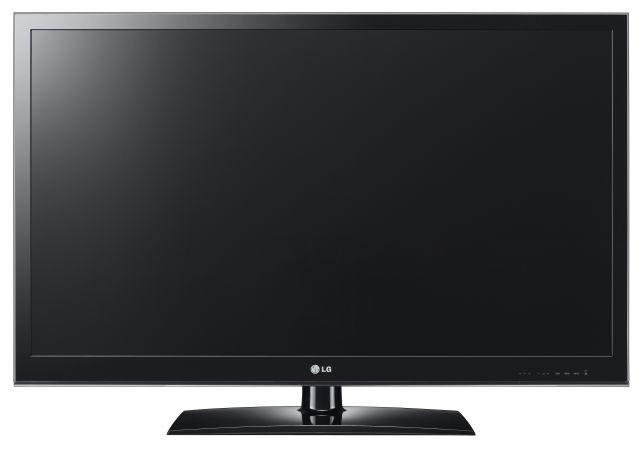 LG 42LV3500