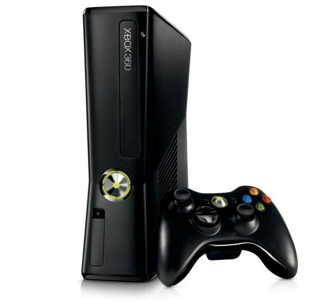Консоль Xbox 360 + 3 игры + xbox live gold на 6мес - Липецк - на сайте бесп
