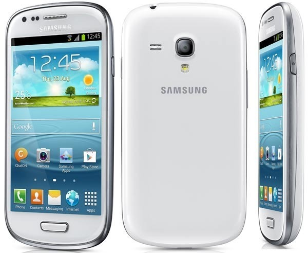 No El Samsung Galaxy S3 Mini No Es Un S3 Chiquito