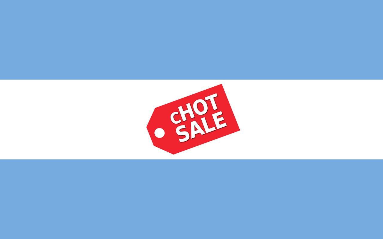 Hot Sale 2015 Argentina Las Mejores Ofertas Y Fiascos