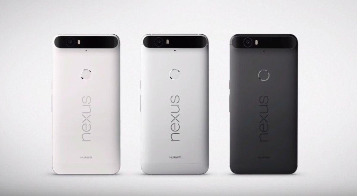 """Nexus 6P: Uno de los pocos Smartphones que permite """"intercambiar carga"""". Por ahora, solamente... por ahora."""