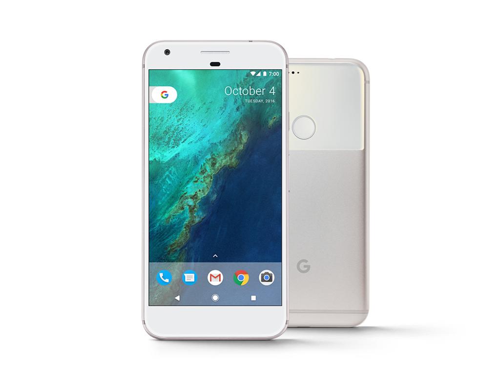 google-pixel-blanco