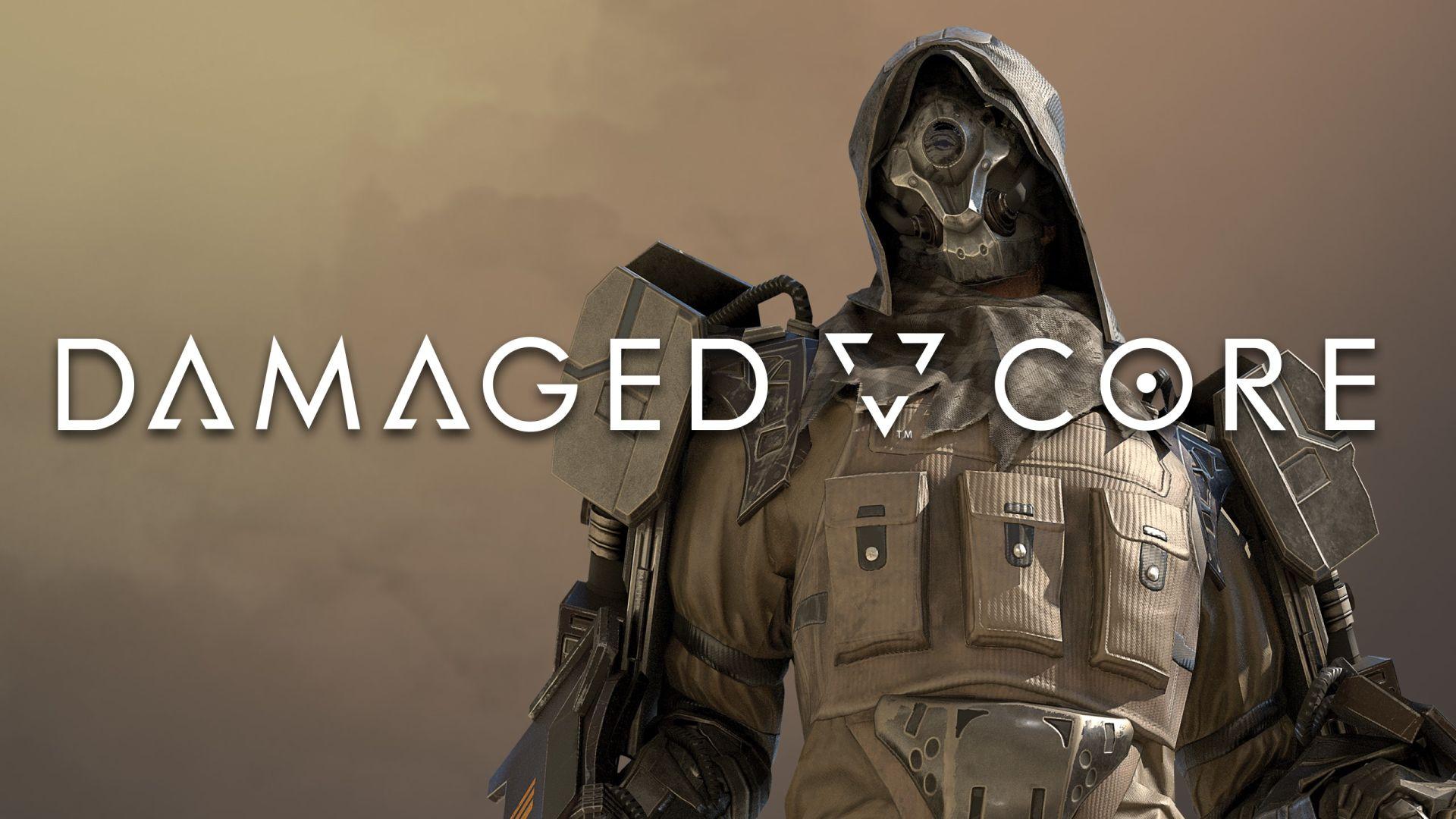 damaged-core-portada