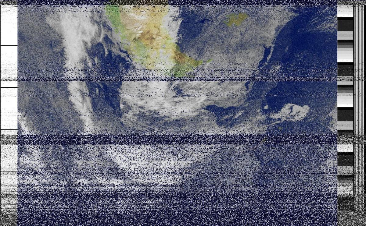 Hackeando satelites desde casa 10