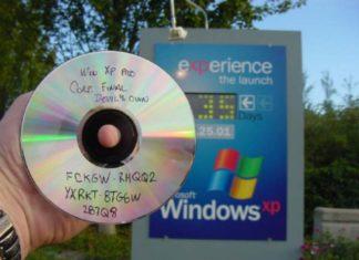 El CD mas famoso de todos