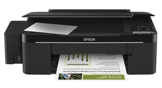 Epson L200