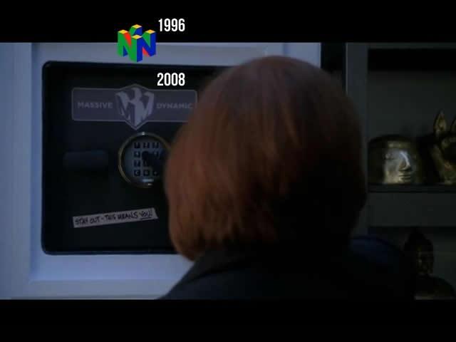 Massive Dynamic y Nintendo 64