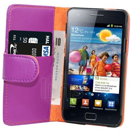Funda para Samsung Galaxy S2