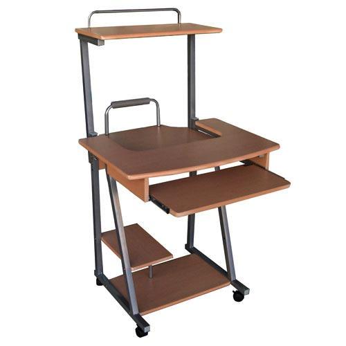 Encuesta qu tipo de mesa us s para tu pc tecnovortex - Mesas para ordenador con ruedas ...