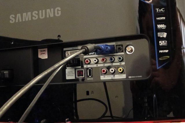 Samsung P2470