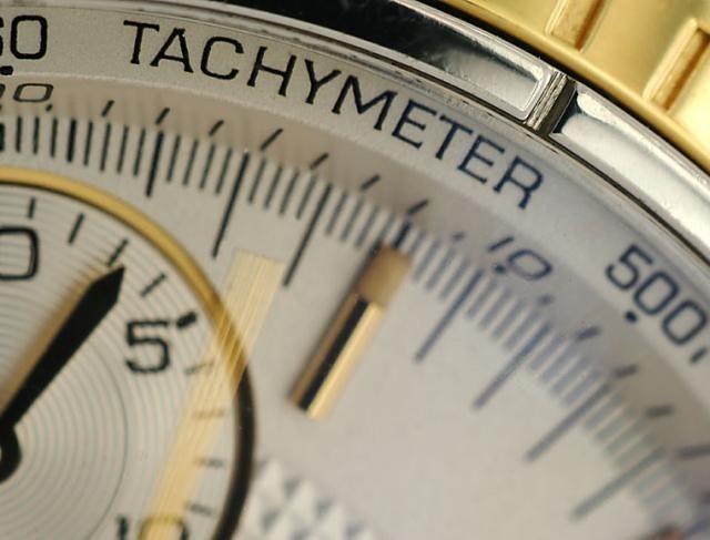 Taquímetro