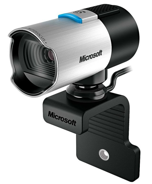 webcam-microsoft