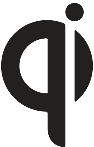 Logo de Qi