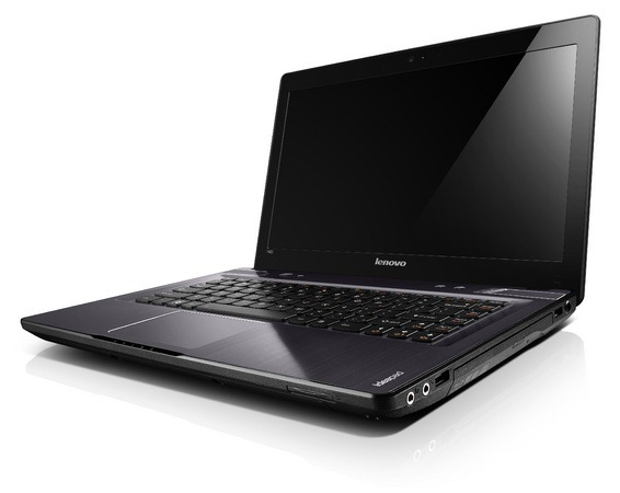 Review Lenovo Y480
