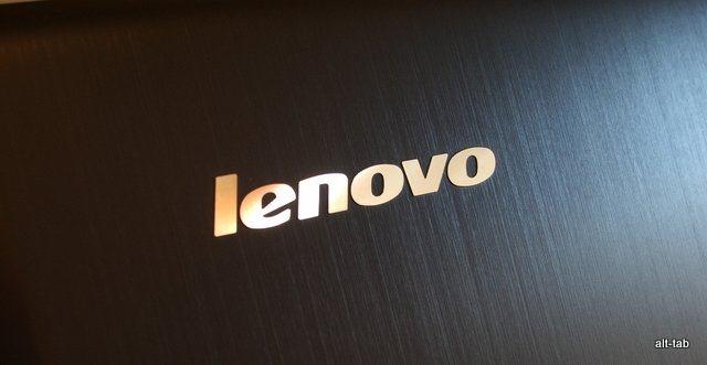 Review Lenovo Y480