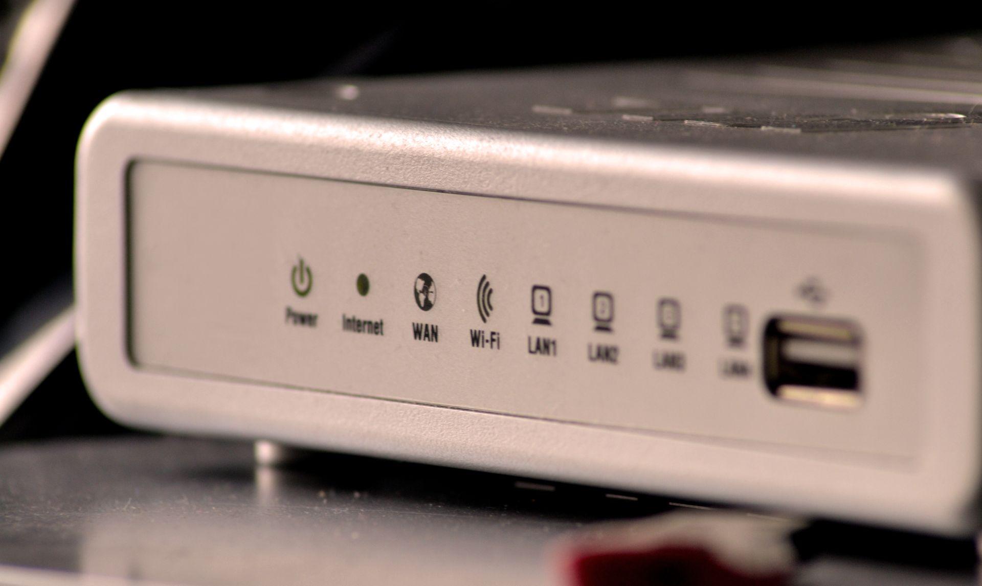 WDS o como los routers WIFI \