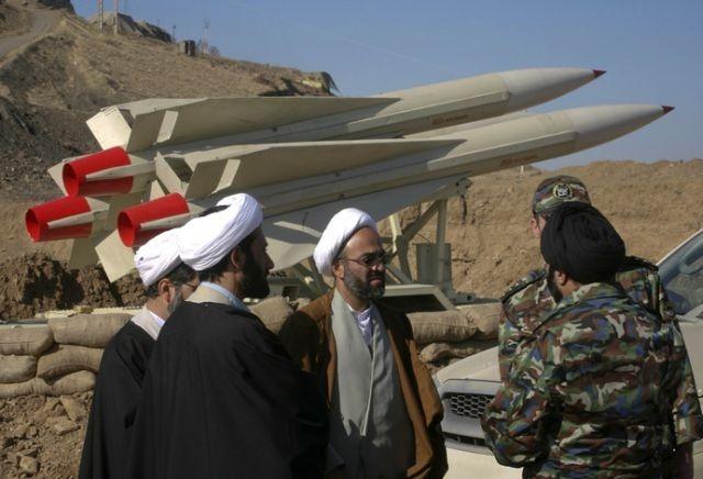 Iraníes