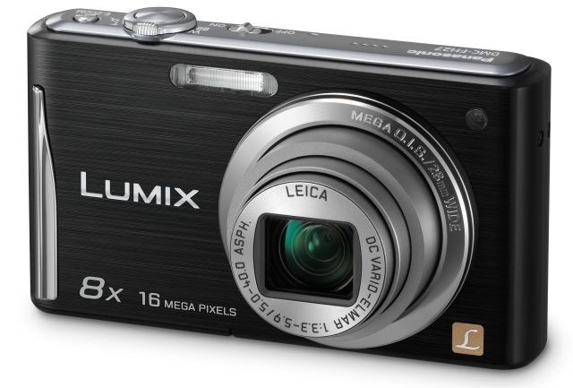 Lumix FH27