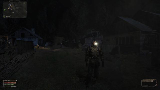 Stalker Complete Mod