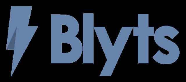 Logo de Blyts