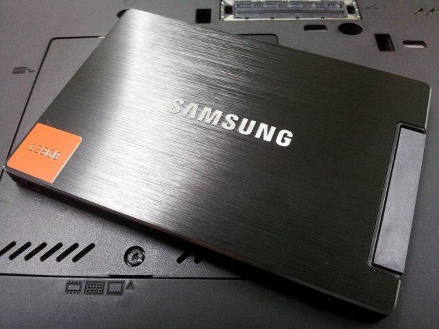 Samsung SSD 830 de 128GB