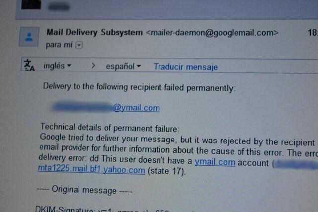 error-e-mail