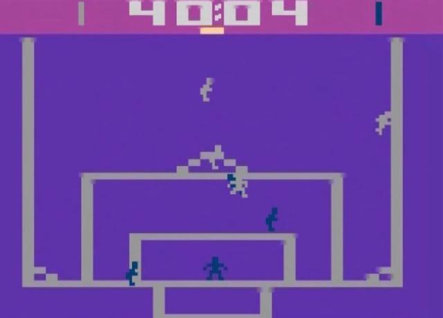 football-atari