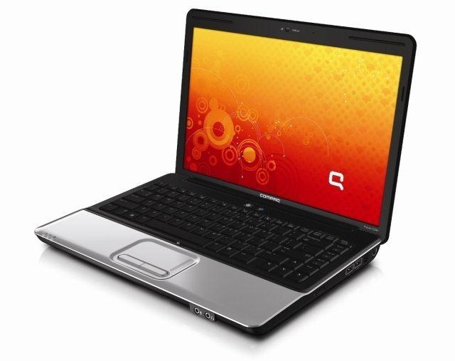 HP CQ40