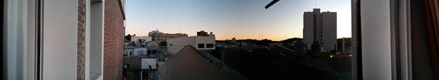 Foto sacada con el Nexus 4