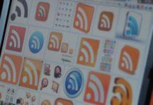 iconos RSS