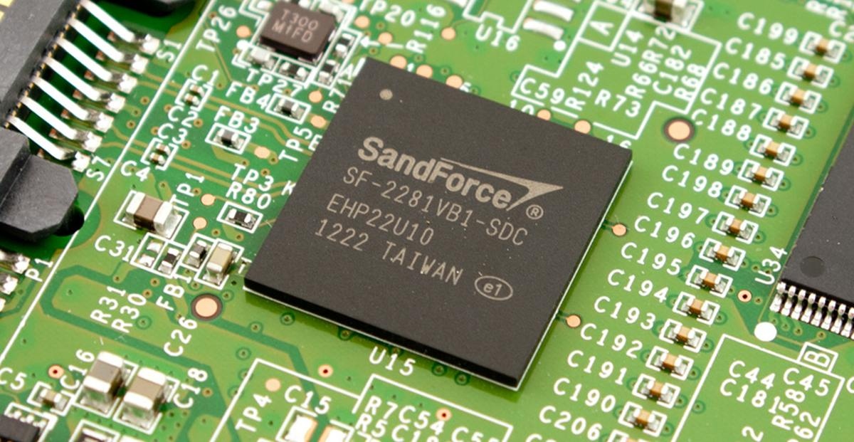 ssd-controlador