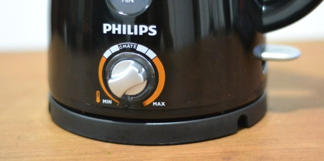 Pava electrica Philips HD4678