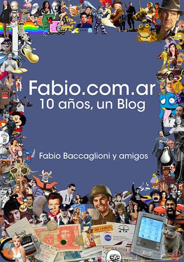 Libro de Fabio