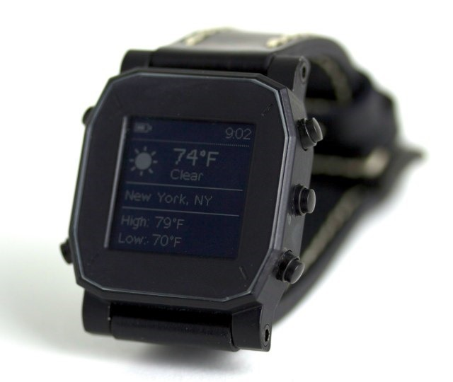 agent-smart-watch