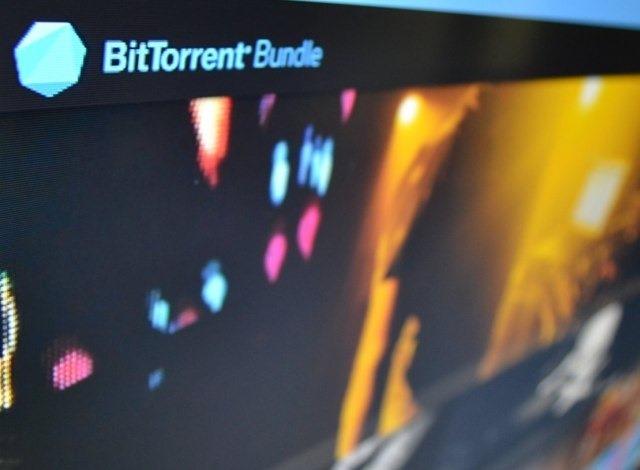 bittorrent-bundle