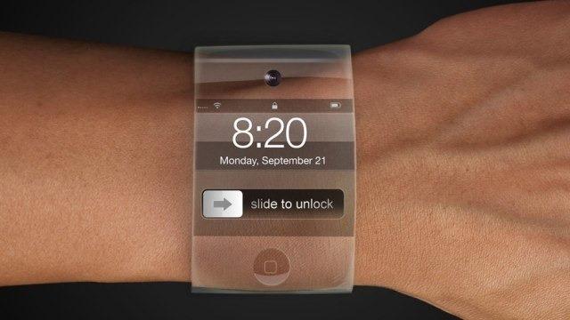 iwatch-prototipo