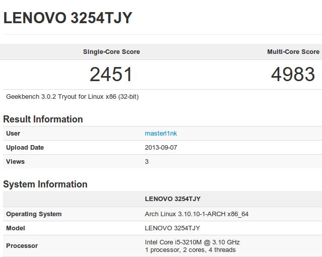 lenovo-e430-geekbench