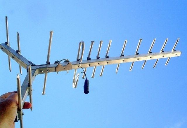 Antena TDA