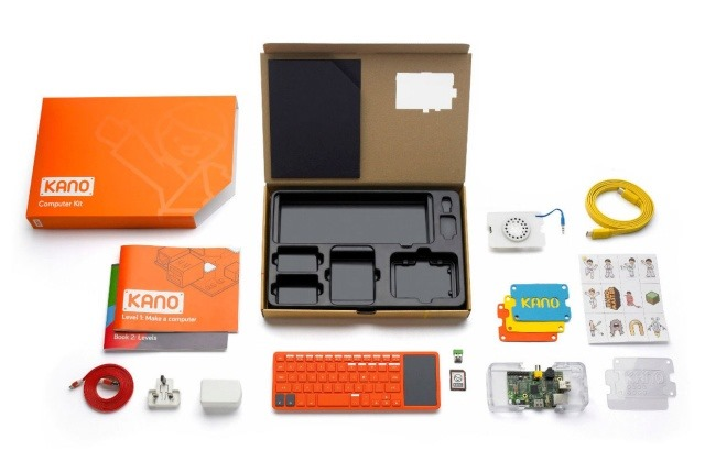 kano-computadora