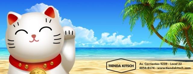 Tienda Kitsch