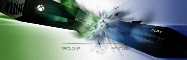 xbox-vs-ps4