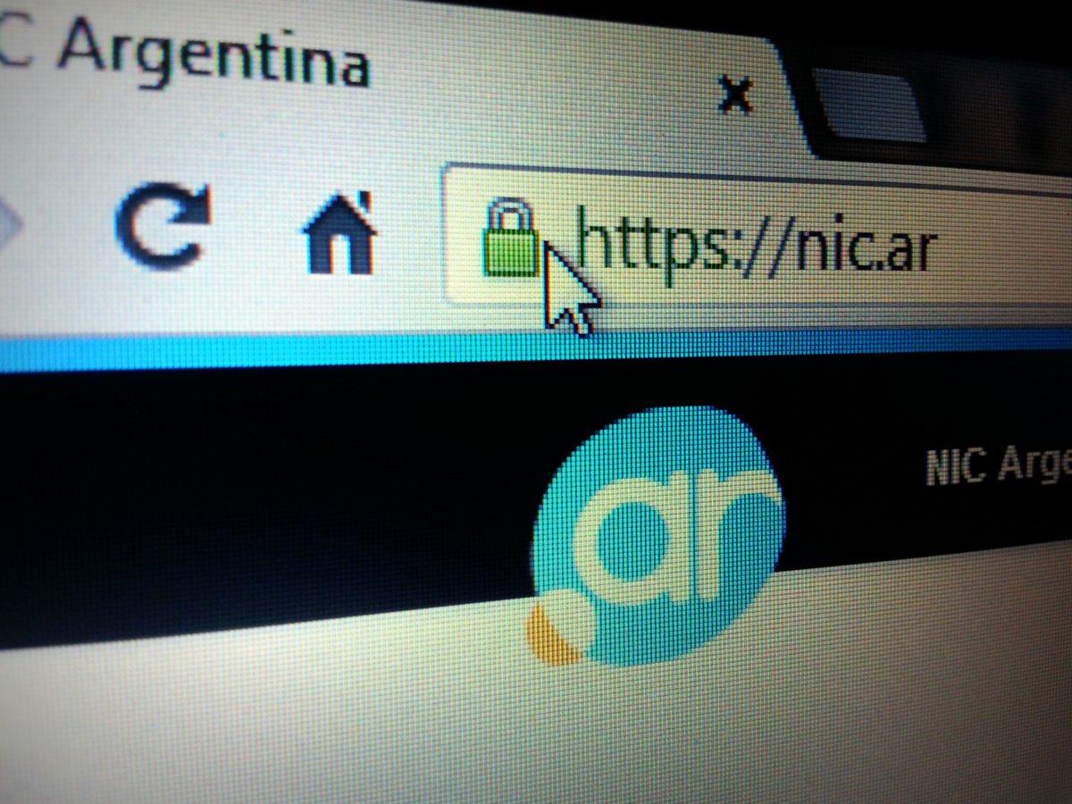 NIC Argentina