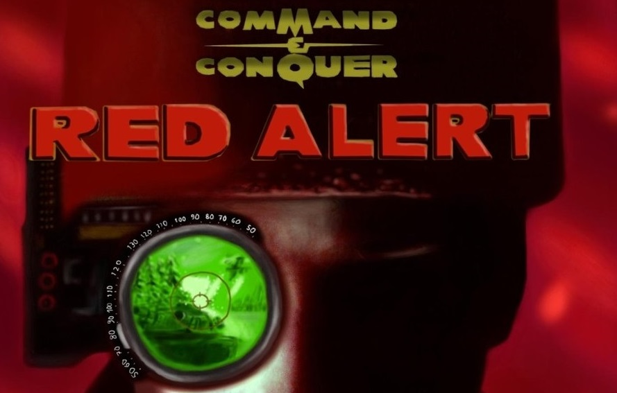Command&ConquerRedAlert