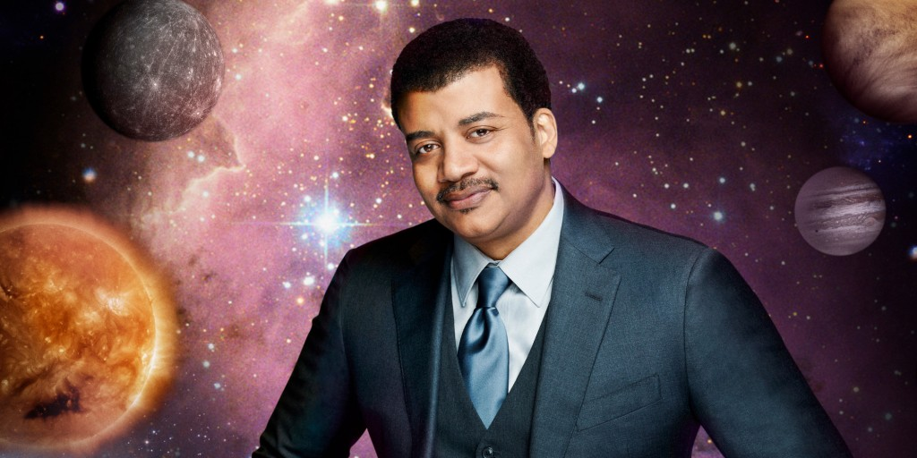 """""""Cosmos: A Spacetime Odyssey"""""""