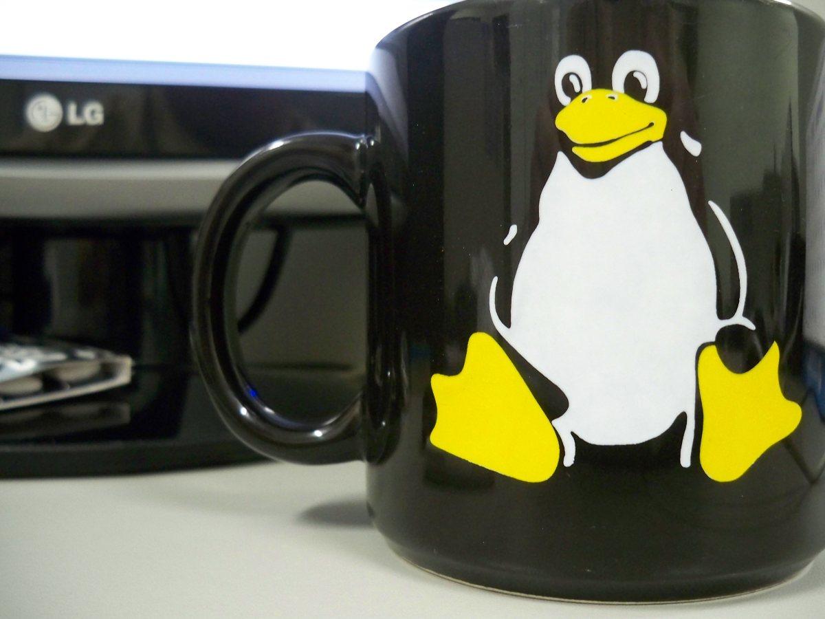 Taza Linux