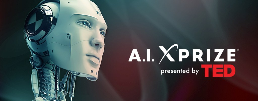 TED AI Xprize