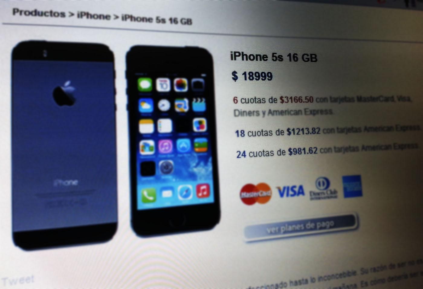 iphone-5s-precio