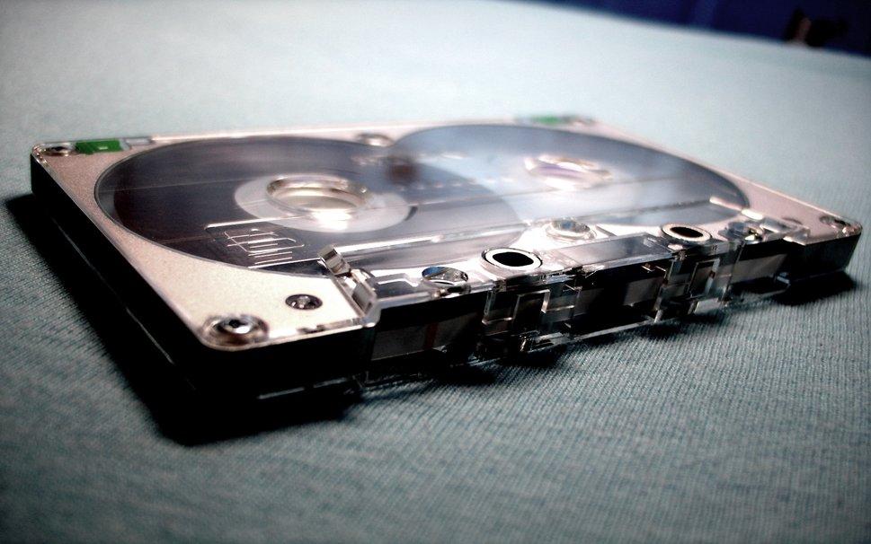Cassette 185 TB principal