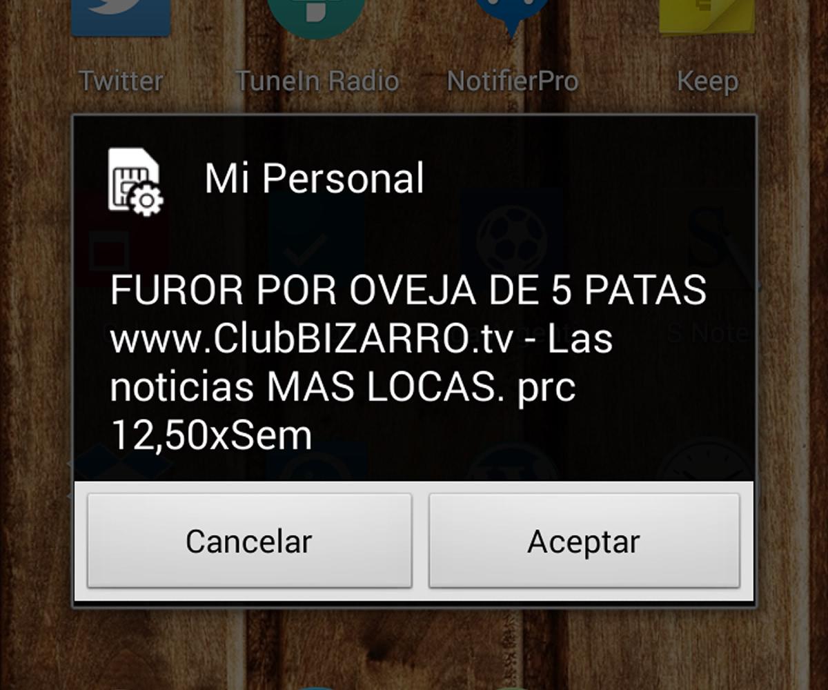 spam-sim-personal