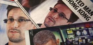 Snowden Treaty Snowden Treaty